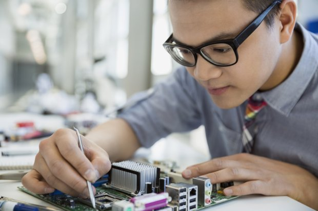 EMBEDDED SYSTEMS ENGINEER